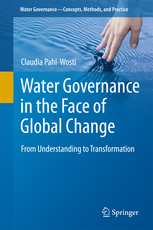 New publication: Water Governance in the Face of Global Change